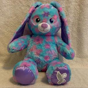 Build-A-Bear Butterfly Bunny Fairy Friend